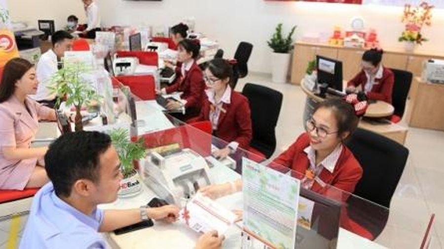 HDBank đạt 5.818 tỷ đồng lợi nhuận trước thuế, nợ xấu chỉ 0,93%