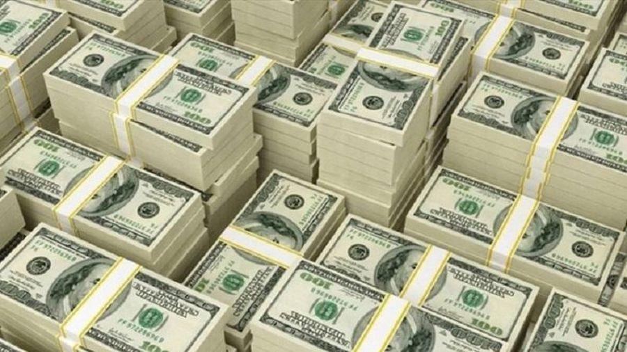 Tỷ giá USD hôm nay 27/1: USD giảm sâu
