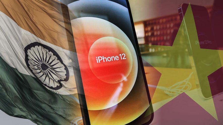 Nikkei: Giữa năm nay, Apple sản xuất iPad ở Việt Nam