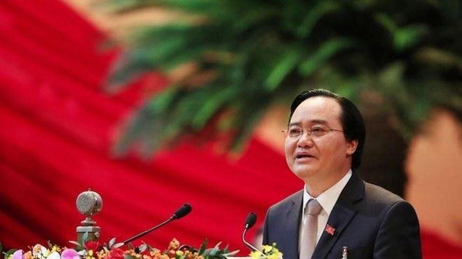 Bộ trưởng GD&ĐT: Chất lượng giáo dục Việt Nam nâng lên, quốc tế đánh giá cao