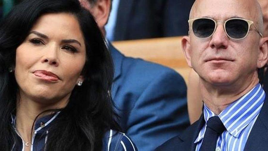 Tỷ phú Jeff Bezos đòi anh của bạn gái trả 1,7 triệu USD phí pháp lý