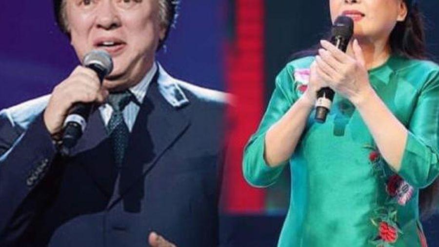 NSND Thu Hiền: Thầy Trung Kiên là người mở mang cho tôi về âm nhạc thế giới