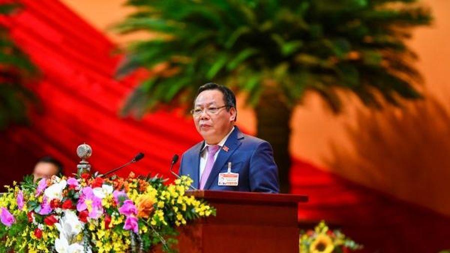 Phấn đấu năm 2045: Hà Nội là thành phố kết nối toàn cầu, có sức cạnh tranh quốc tế