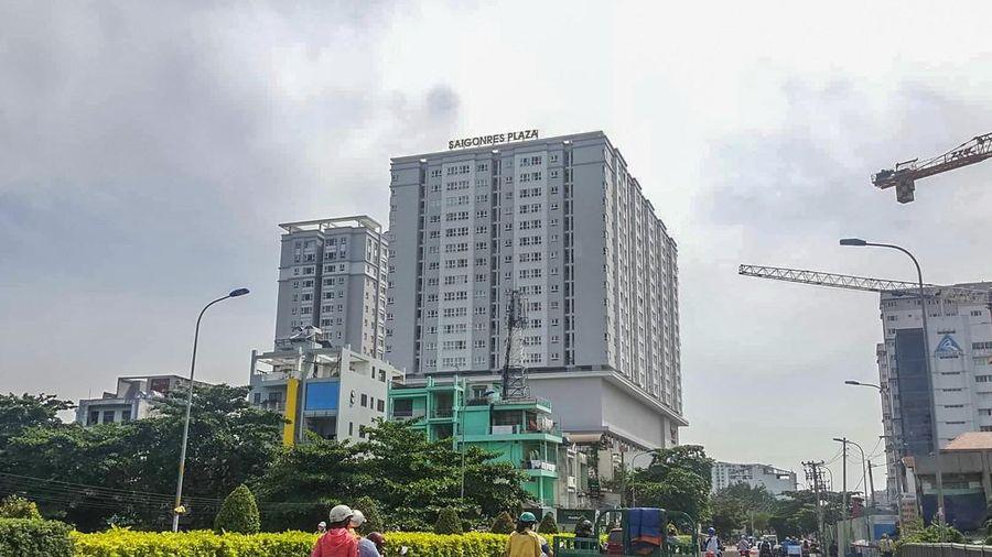 Saigonres Group (SGR) đặt mục tiêu lợi nhuận sau thuế năm 2021 đạt 240 tỷ đồng