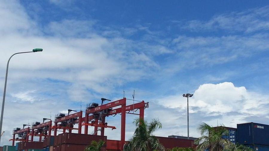 Cảng Đình Vũ (DVP): Quý I/2021 đặt kế hoạch lợi nhuận 50 tỷ đồng, giảm 9,4%