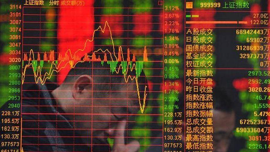 Cảnh báo bong bóng chứng khoán Trung Quốc đe dọa đà tăng điên cuồng ở thị trường Hồng Kông