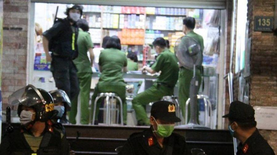 Khởi tố vụ án trốn thuế ở 2 nhà thuốc lớn nhất Đồng Nai
