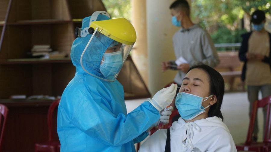 TP.HCM cách ly 6 người tiếp xúc gần với bệnh nhân 1553