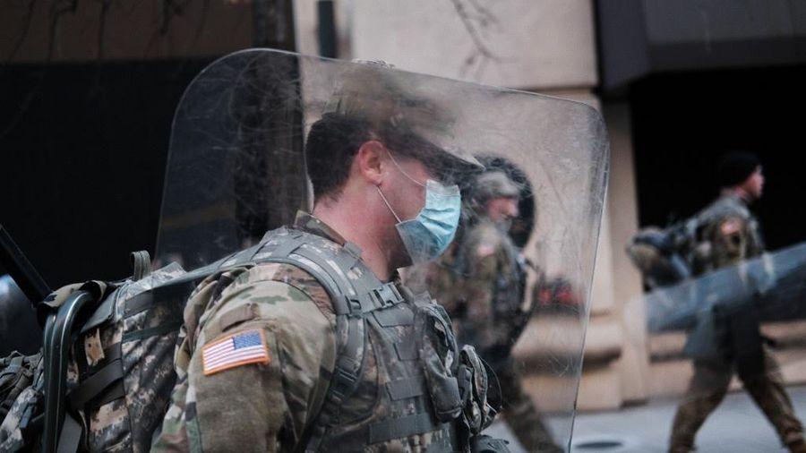 Mỹ cảnh báo nguy cơ khủng bố toàn quốc từ phần tử cực đoan