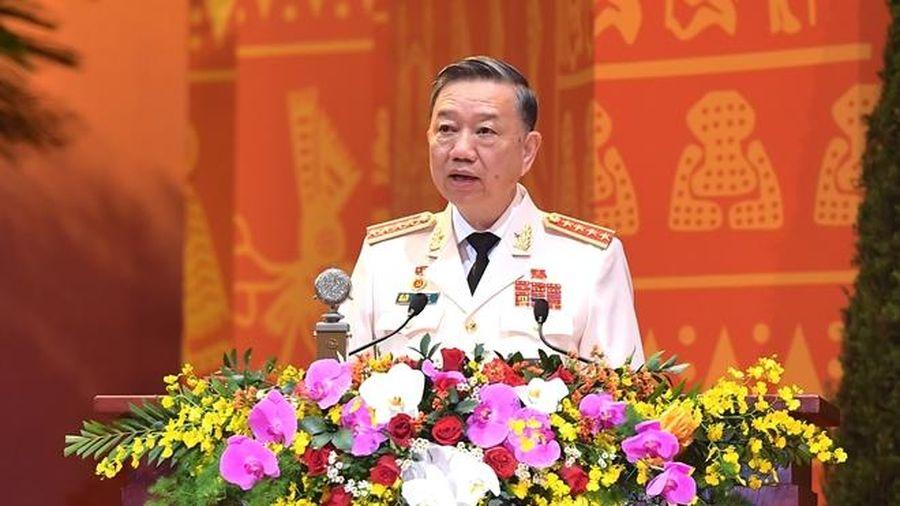 Đại hội XIII của Đảng: Công an, Quân đội chủ động bảo vệ Tổ quốc từ sớm, từ xa