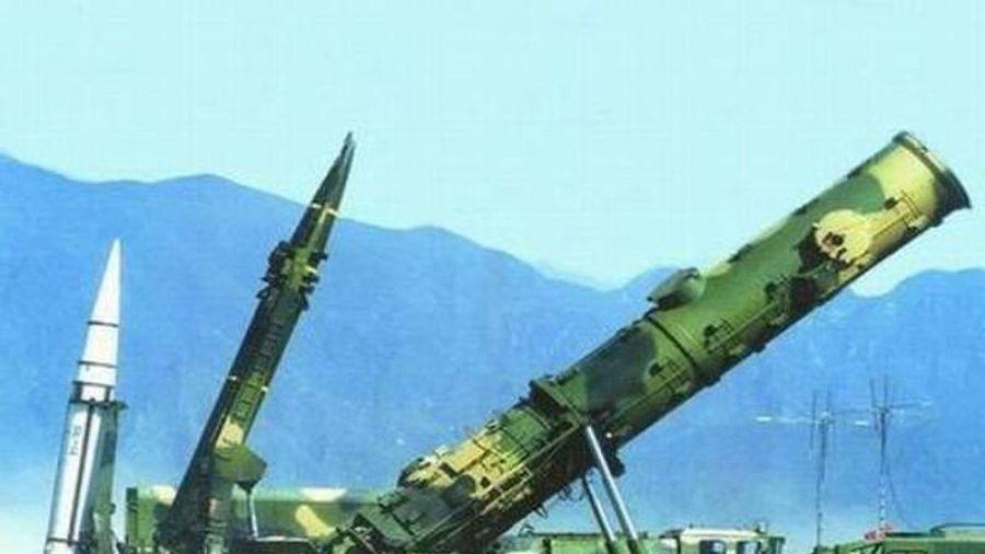 Những thông tin mới nhất về kho vũ khí hạt nhân của Trung Quốc