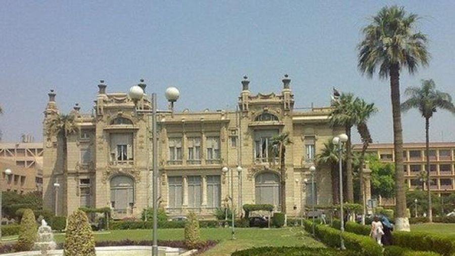 Ai Cập mở trường đại học trên khắp châu Phi