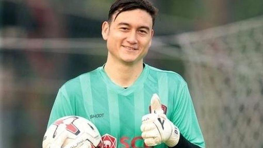 FIFA cấp giấy chuyển nhượng cho Văn Lâm, Muangthong quyết kiện đến cùng