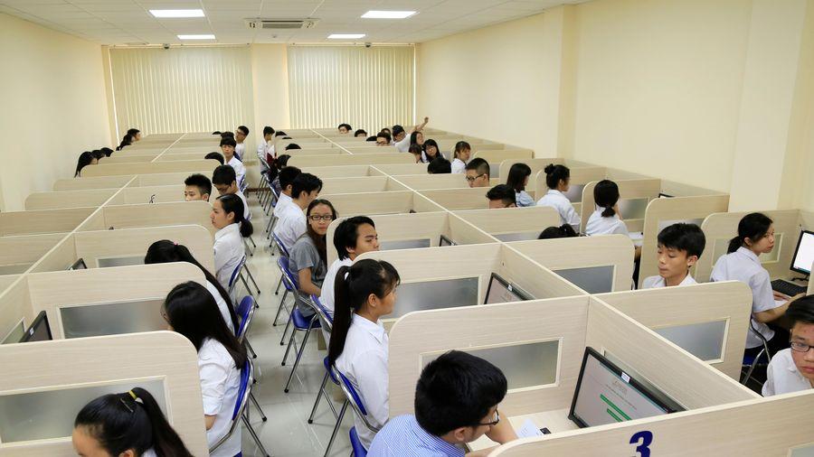 Đại học Quốc gia Hà Nội có lời khuyên với thí sinh tham gia đánh giá năng lực