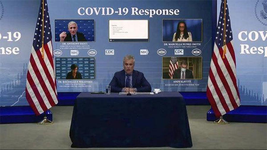 Mỹ cảnh báo thêm 9 vạn người chết vì Covid-19 trong tháng tới