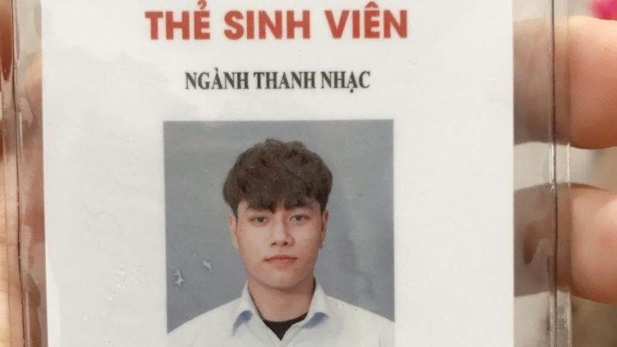 Thêm một hot boy ảnh thẻ được phát hiện, dù chụp ngang dọc cỡ nào vẫn không thấy góc chết