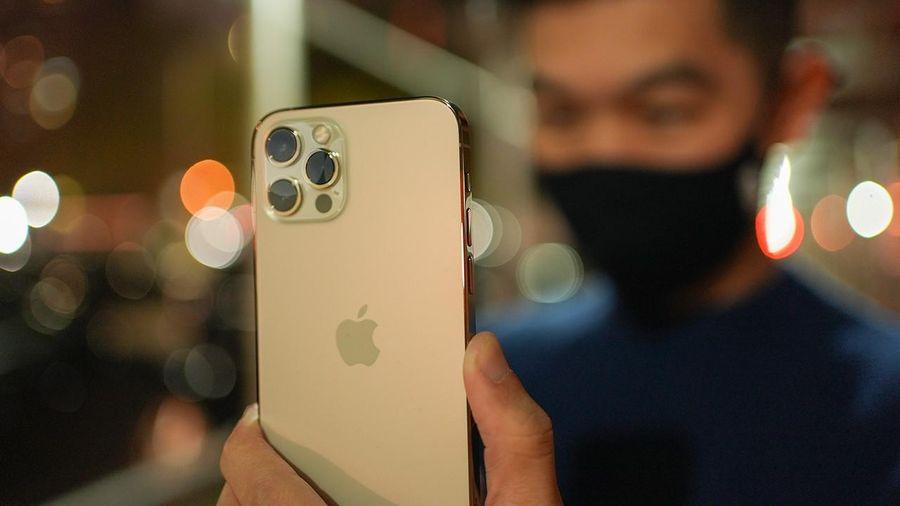 Bạn có nằm trong số hơn 1 tỷ iPhone đang hoạt động trên thế giới?