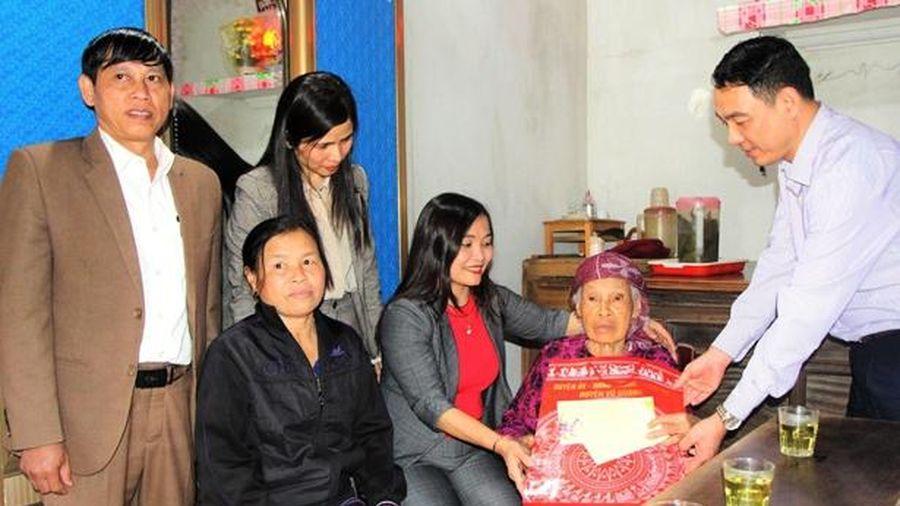 Vũ Quang tổ chức nhiều hoạt động ý nghĩa mừng Đảng, mừng xuân