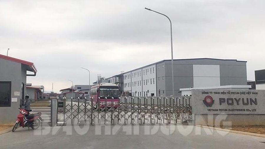 Hải Dương thực hiện giãn cách xã hội đối với thành phố Chí Linh