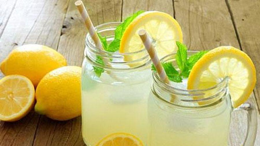 5 loại nước uống phòng ngừa sỏi thận