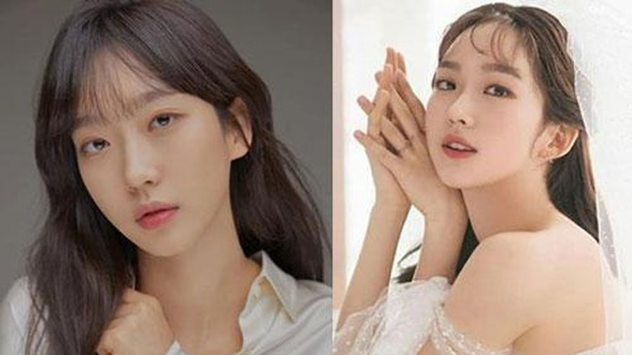 Nữ diễn viên 'số hưởng' nhất Hàn Quốc: Cấp 3 chung lớp BTS, đại học chung trường Kim Tae Hee, đỗ liền 6 trường nổi tiếng