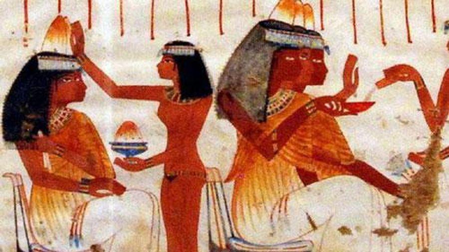 Giải mã cách thử thai đặc biệt của người Ai Cập cổ đại