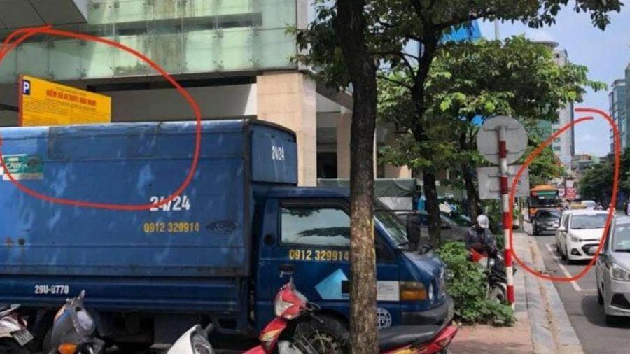 Khắc phục bất cập điểm đầu cuối xe buýt sau phản ánh của Báo Giao thông