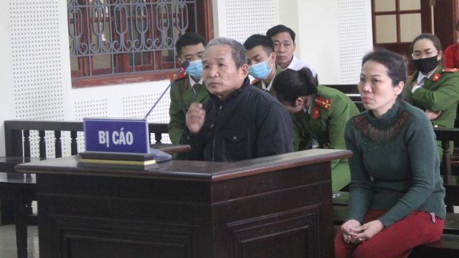 Nghệ An: 'Nổ' quen lãnh đạo to lừa chạy việc chiếm đoạt hàng tỷ đồng