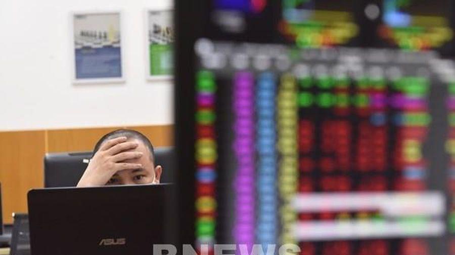 Chứng khoán châu Á phiên 28/1 đồng loạt sụt giảm
