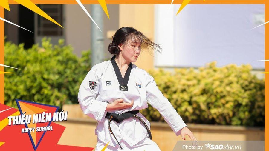 Trường THPT với bề dày thành tích thể dục thể thao nổi bật nhất TP HCM