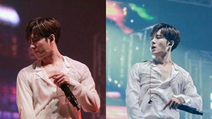 GOT7 vừa tan rã, Jackson đã vội nhá hàng ca khúc mới
