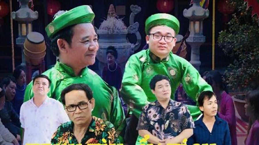 Nhà thơ Ngọc Lê Ninh làm phim Tết về âm nhạc dân tộc