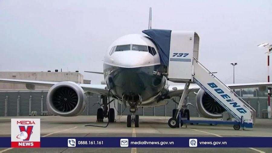 EU cấp phép cho Boeing 737 Max bay trở lại