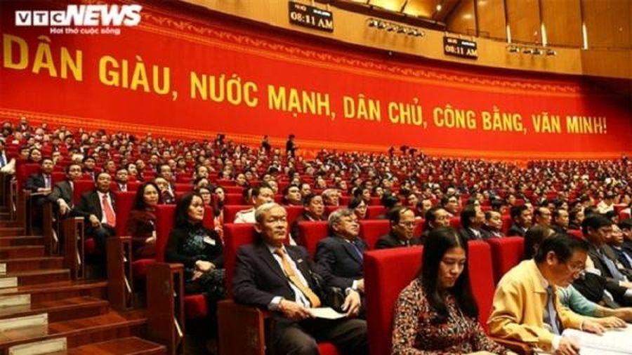 Ban Chấp hành Trung ương chuẩn bị báo cáo về công tác nhân sự