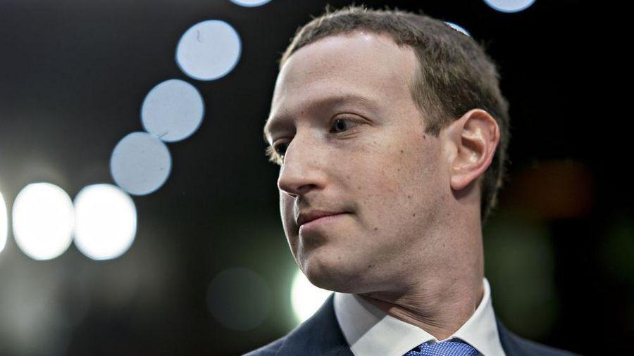 Bị siết giám sát, lợi nhuận Facebook vẫn tăng gấp rưỡi