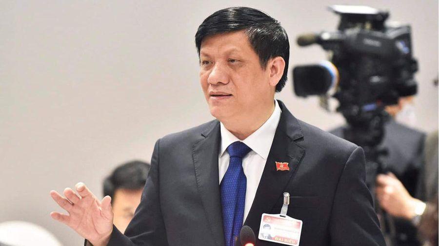 Bộ Y tế chi viện tổng lực giúp Hải Dương, Quảng Ninh dập dịch