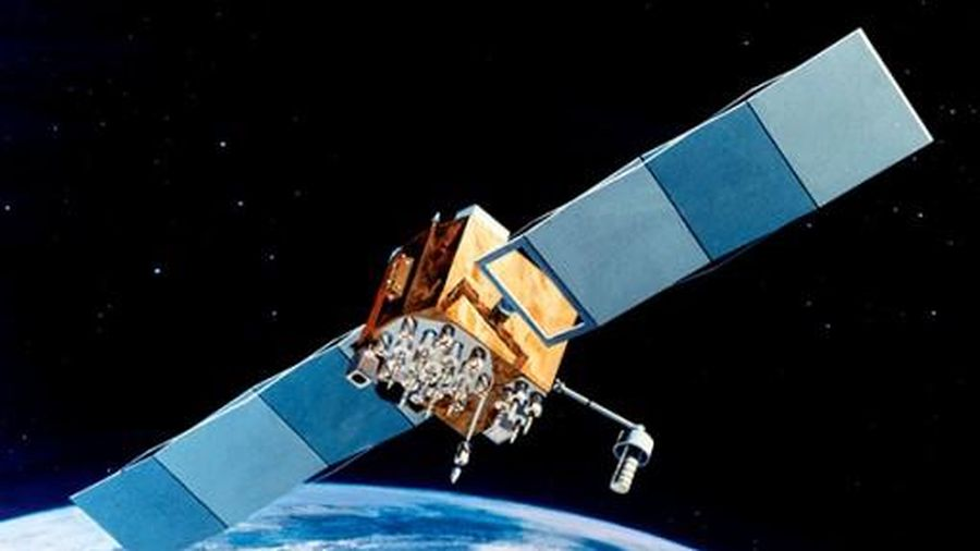 Trung, Mỹ trong đấu trường không gian