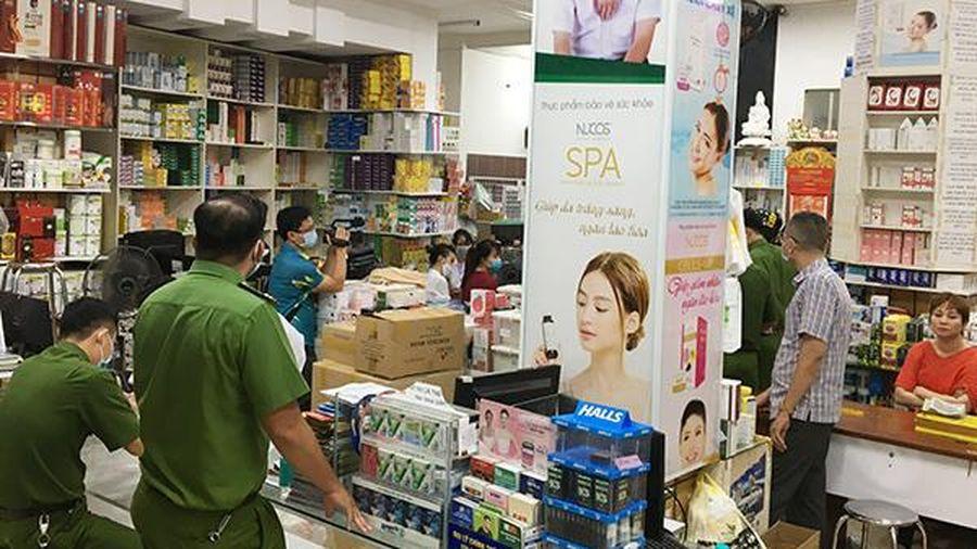 Khởi tố vụ trốn thuế tại hệ thống nhà thuốc Sơn Minh