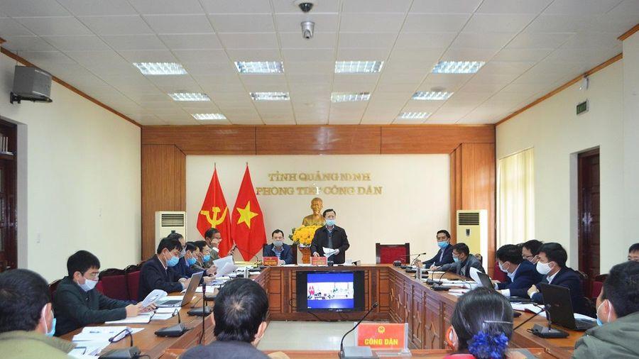 Vụ việc của bà Vương Thị Bích Việt đã được quan tâm giải quyết