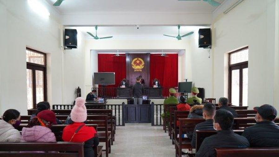 TAND Uông Bí nâng cao chất lượng xét xử các loại án