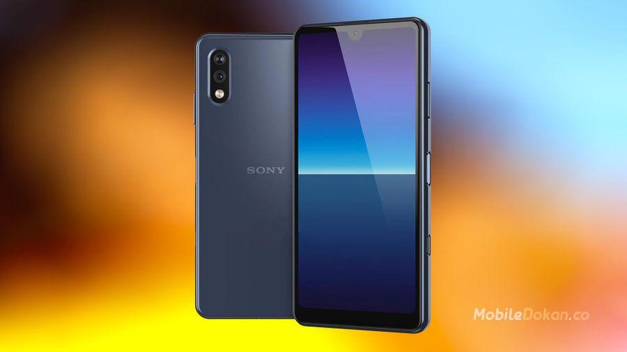 Sony Xperia Compact 2021 lần đầu lộ ảnh render