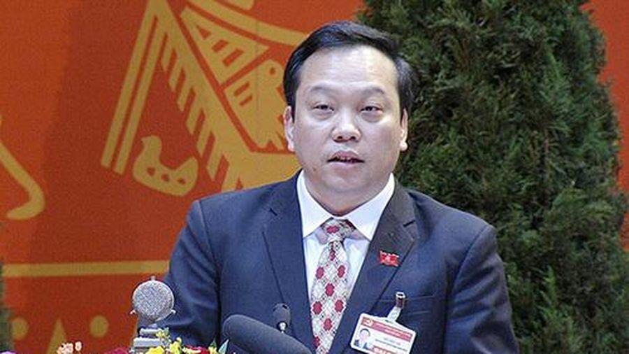 Đảng bộ Khối các cơ quan trung ương: Thực hiện tốt trách nhiệm nêu gương của đảng viên