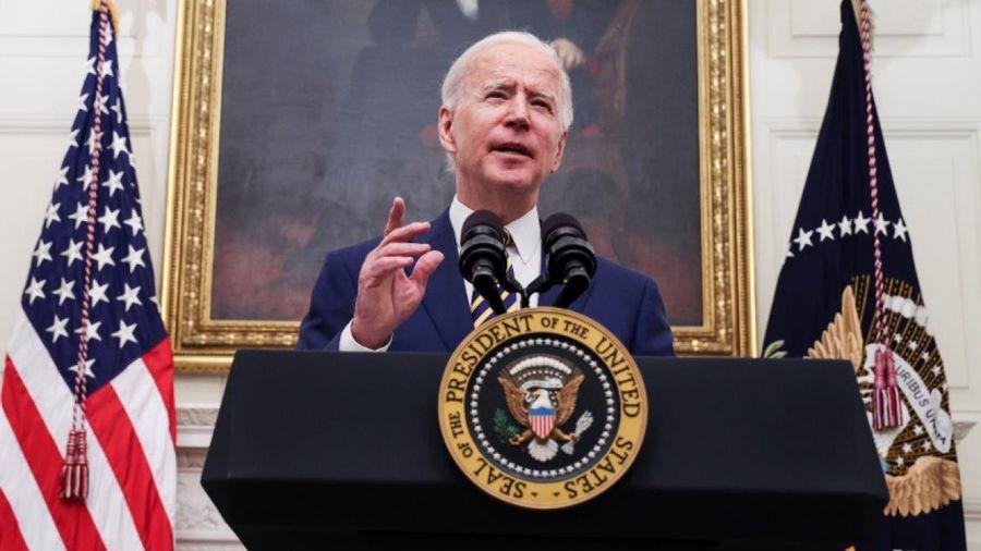 Tiến trình hòa bình Trung Đông liệu có 'khởi sắc' dưới thời Tổng thống Biden?