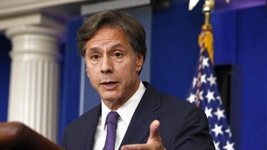 Tân Ngoại trưởng Blinken và cam kết mang lại 'sức sống mới' cho ngoại giao Mỹ