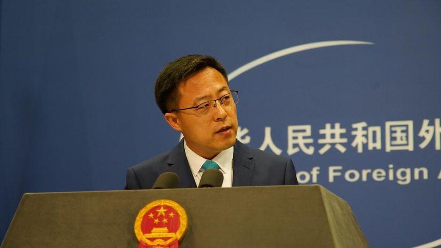 Trung Quốc yêu cầu Mỹ từ bỏ chính sách 'vừa đấm vừa xoa'