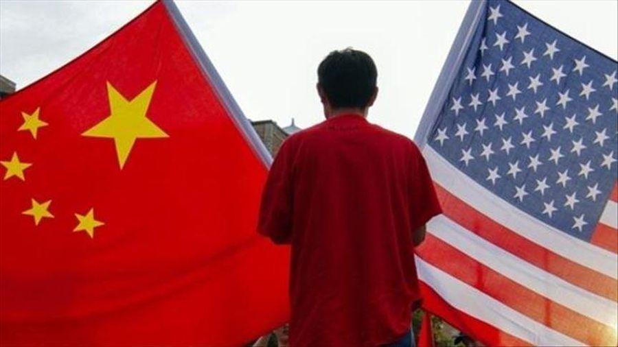 Trung Quốc kêu gọi Mỹ không đối xử như 'kẻ thù chiến lược'