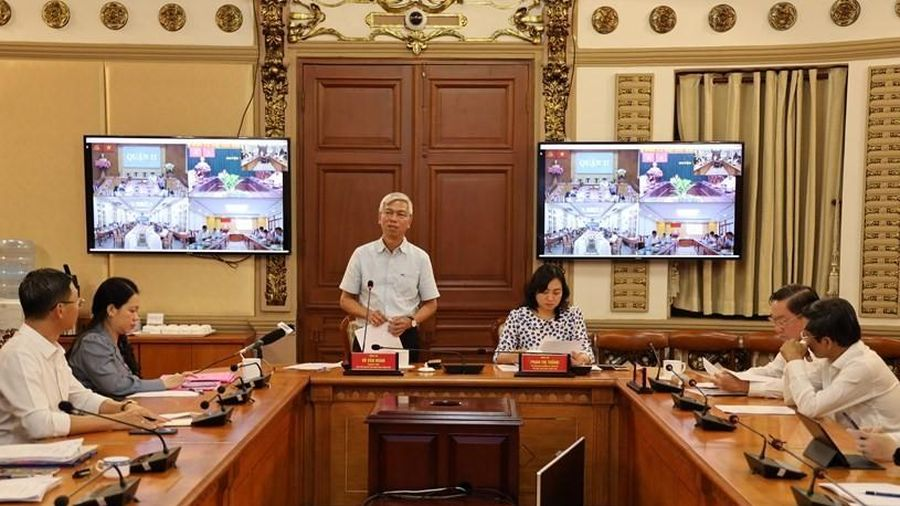 TP.HCM xác định 79 trường hợp F2 của BN1553 ở Quảng Ninh