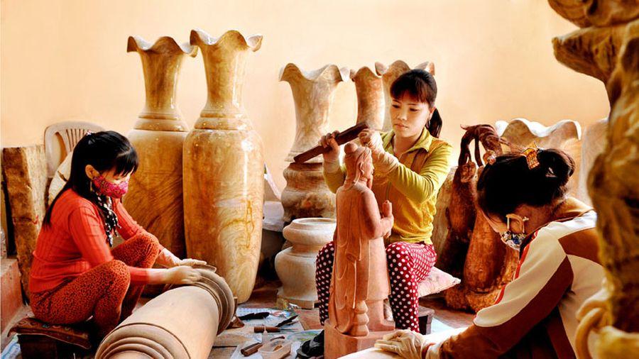 Quý IV năm 2021 diễn ra Festival sản phẩm nông nghiệp và làng nghề Hà Nội