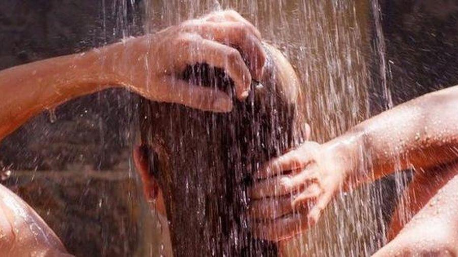 Bạn sẽ phải xem xét lại việc có nên tắm mỗi ngày hay không sau khi đọc điều này
