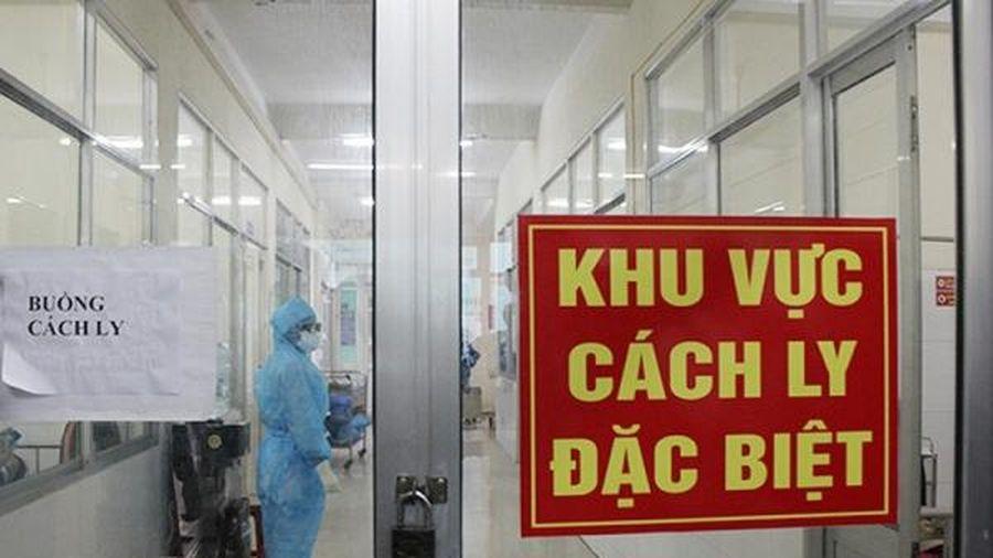 TP.HCM: 6 người tiếp xúc gần với ca COVID-19 ở Quảng Ninh đã âm tính lần 1